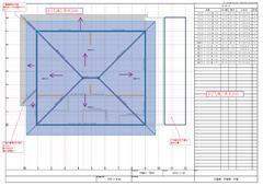 構造計画図の作成